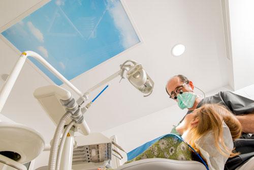 endodoncia rotatoria